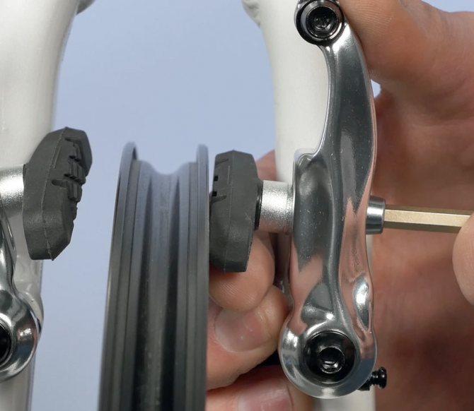 Простой мануал: как отрегулировать скорости на велосипеде с переключателями
