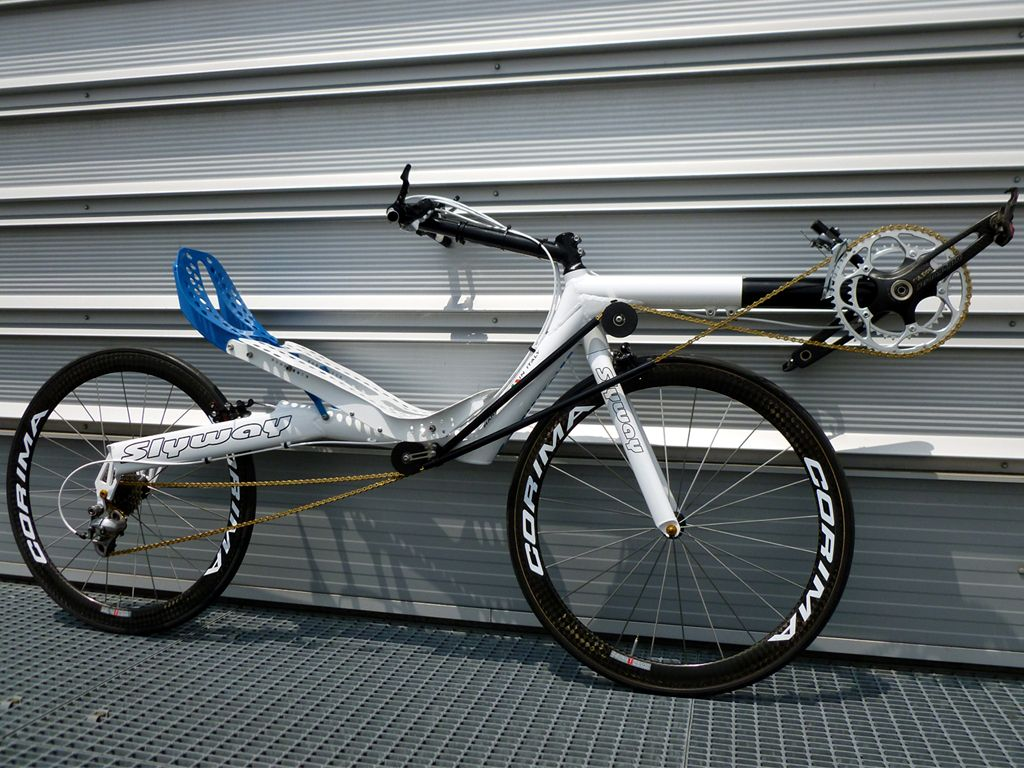 Лигерад или лежачий велосипед: история hpv и почему их запретили в официальных велогонках uci - экотехника