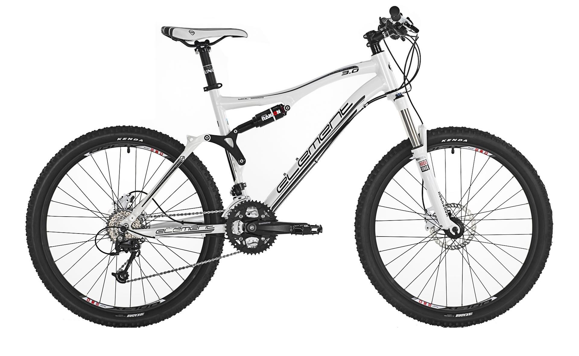 Велосипеды Element