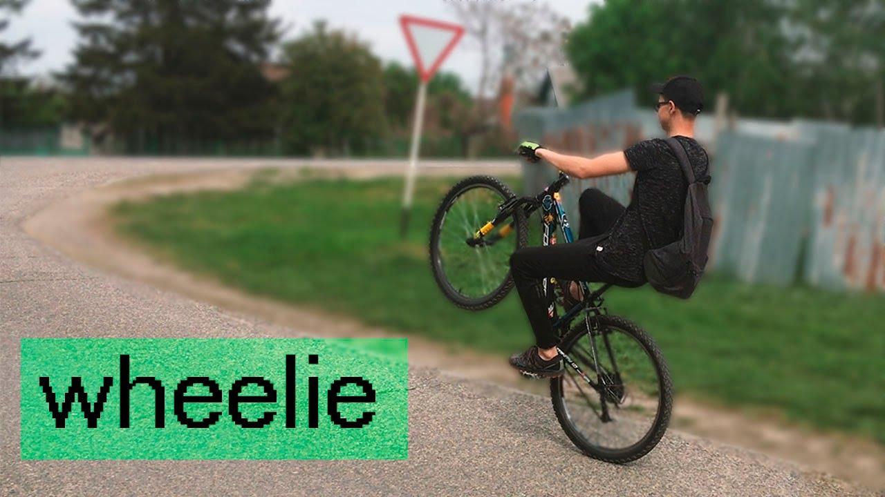 Как самостоятельно научиться ездить, делать трюки, прыгать, держать равновесие на заднем колесе, кататься без рук на велосипеде: обучающие инструкции и полезные видео