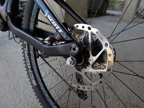 Рога для велосипеда (велорога): для чего нужны, как установить