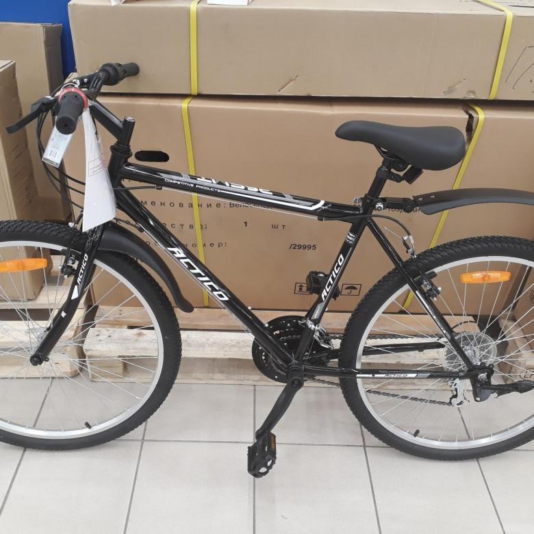 Детские велосипеды altair