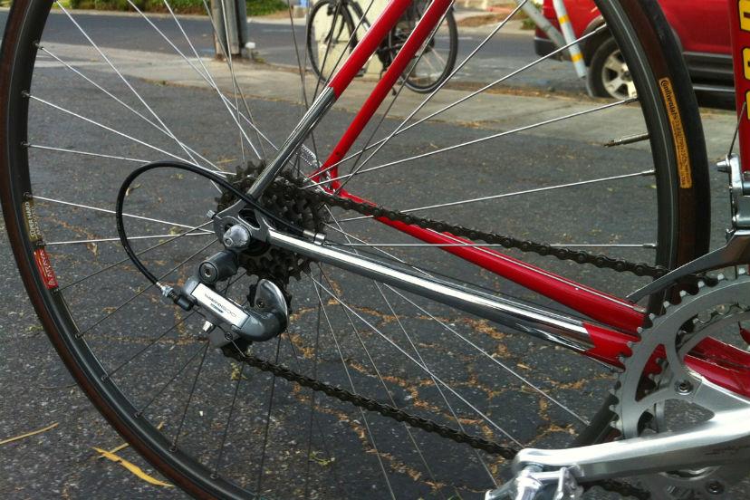 Обслуживание переднего амортизатора велосипеда. как снять и разобрать переднюю вилку велосипеда