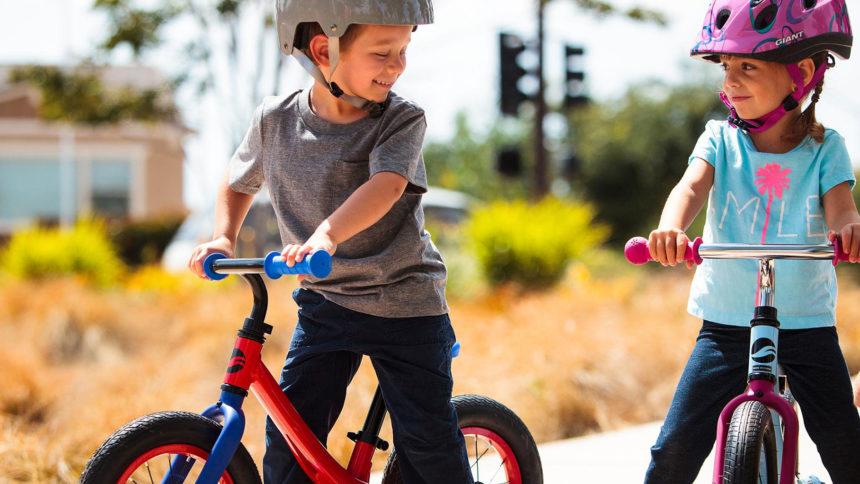 Советы по выбору велосипеда для подростка