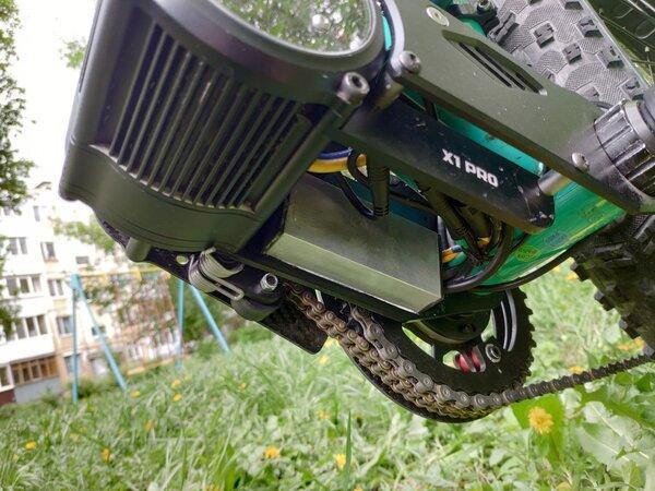 Топ-5 электровелосипедов с большим запасом хода на одном заряде - bike-rampage