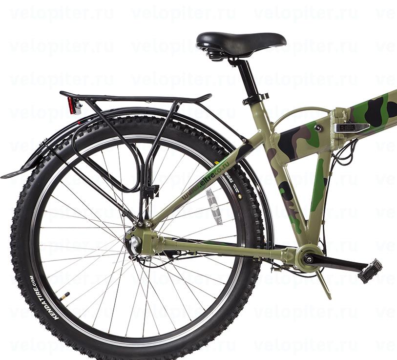 Бывает ли велосипед с карданом?