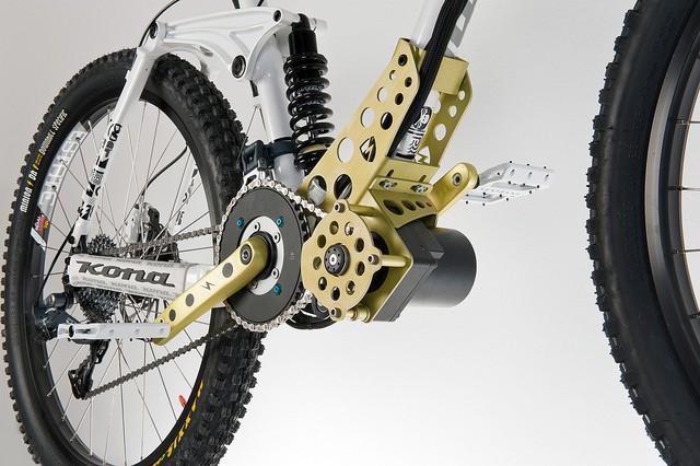 Электропривод для велосипеда: какие бывают, цена и где купить
