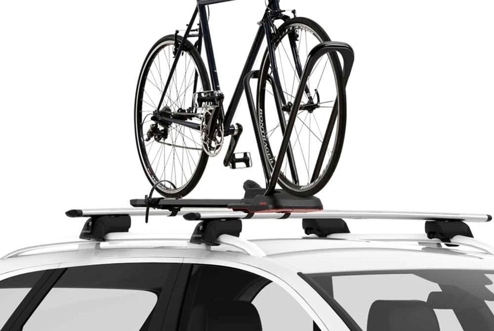 Какой лучше выбрать велобагажник на автомобиль?