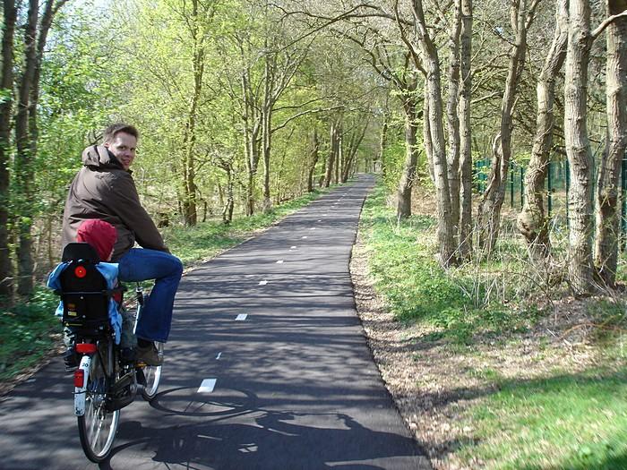Как создать хороший велосипедный маршрут
