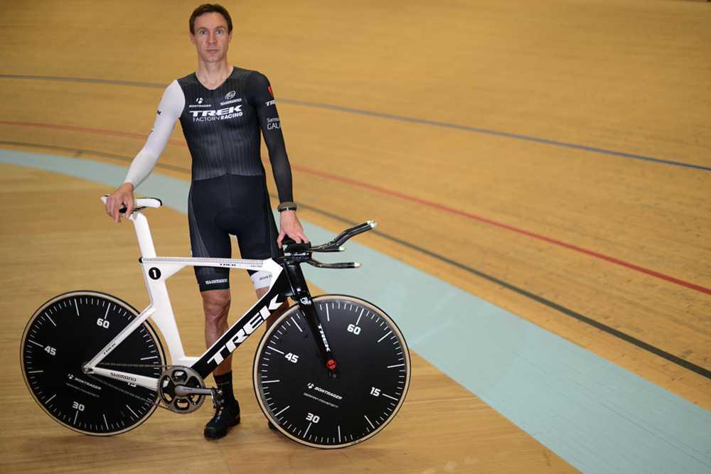 Все о скорости на велосипеде. рекорды и достижения. средняя и максимальная.