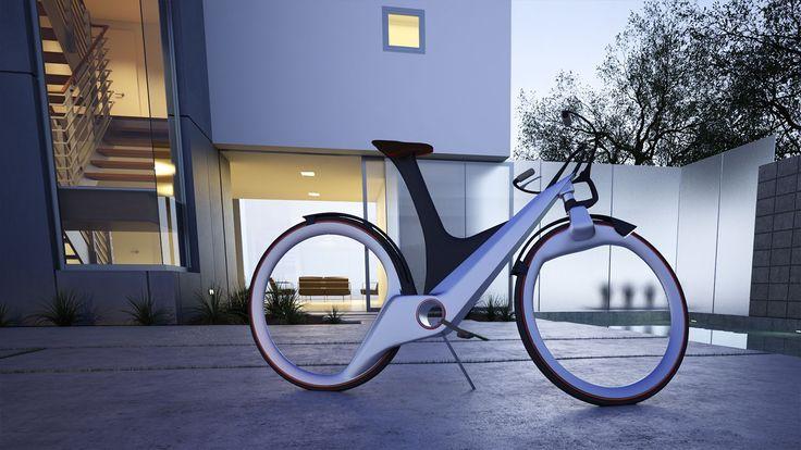 Необычные модели велосипедов 200 лет назад и в наше время    яблык