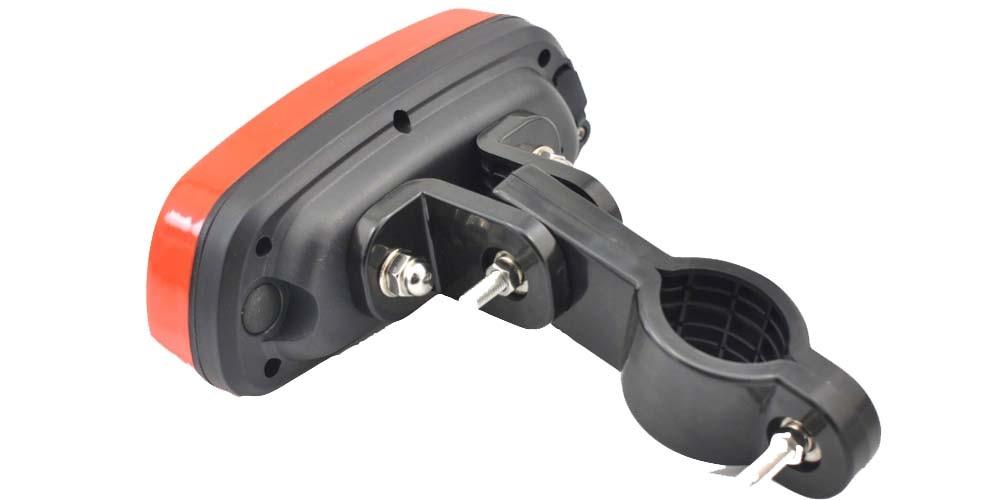 Gps маячок (трекер) для велосипеда поможет от угона