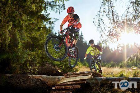 Электровелосипед эндуро - выбор любителй поездок в сложных условиях