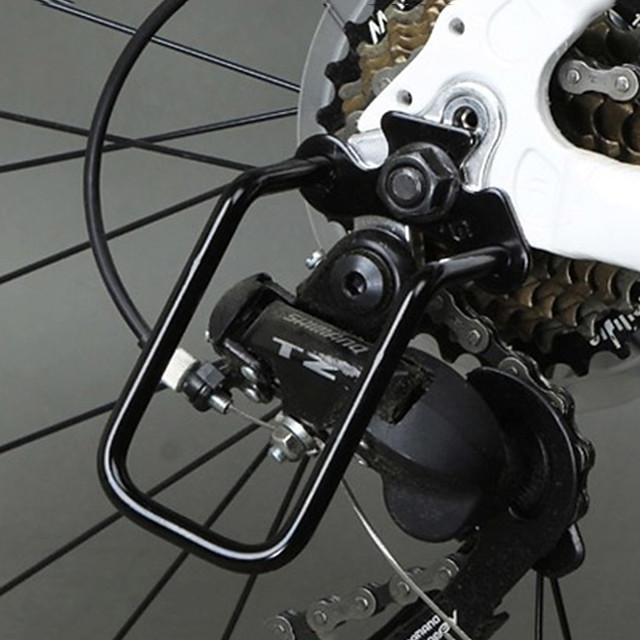 Технология автоматического переключения скоростей на велосипеде