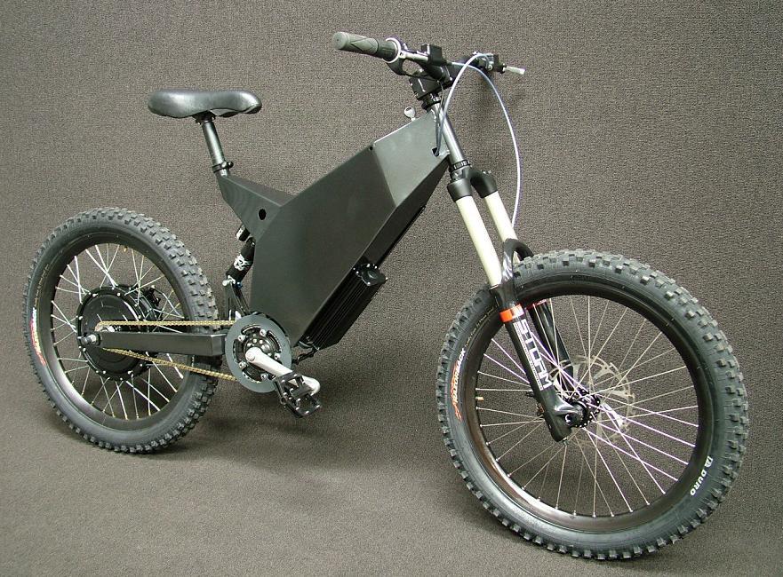 Электровелосипед своими руками, материалы, инструменты, порядок работы