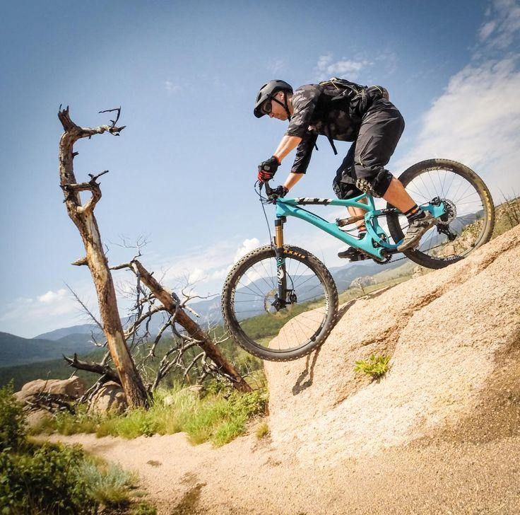 Что такое трейл-велосипед и каким он должен быть - всё о велоспорте