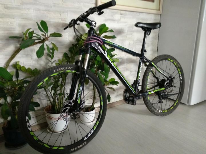 Велосипеды Лорак