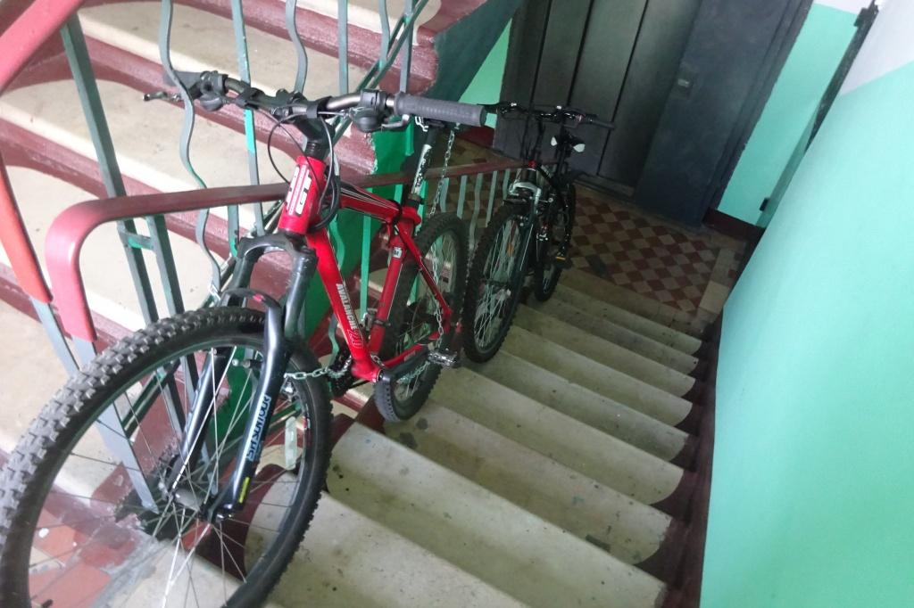 Украли велосипед куда идти? что делать?
