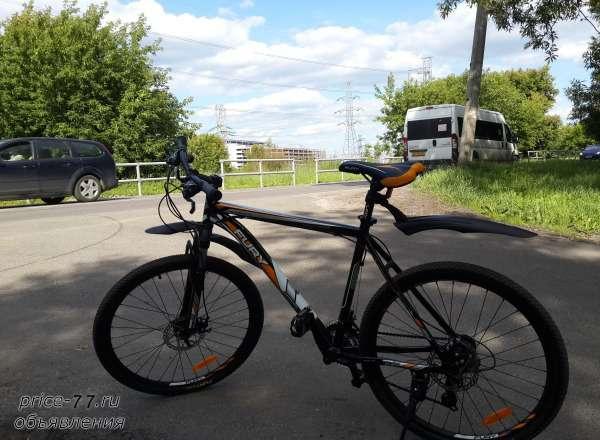 Отзывы о велосипедах fury