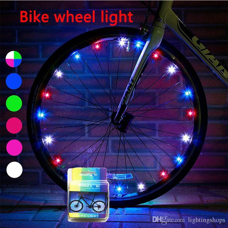 ✅ подсветка для велосипеда своими руками - veloexpert33.ru