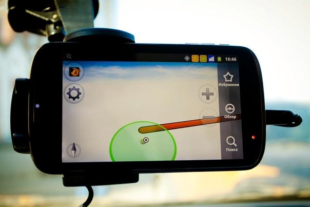 Лучший оффлайн навигатор для андроид, без интернета + карты на телефон бесплатно