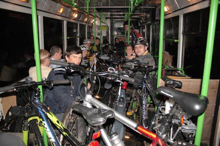 Можно ли провозить велосипед в метро: правила перевозки