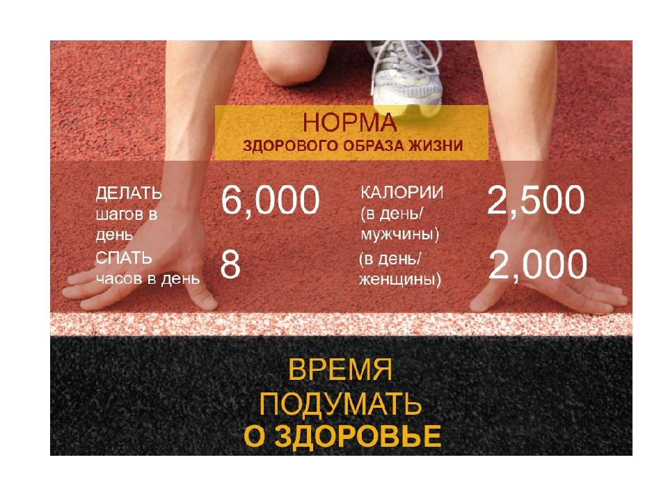 10000 шагов в день: слишком много или мало?
