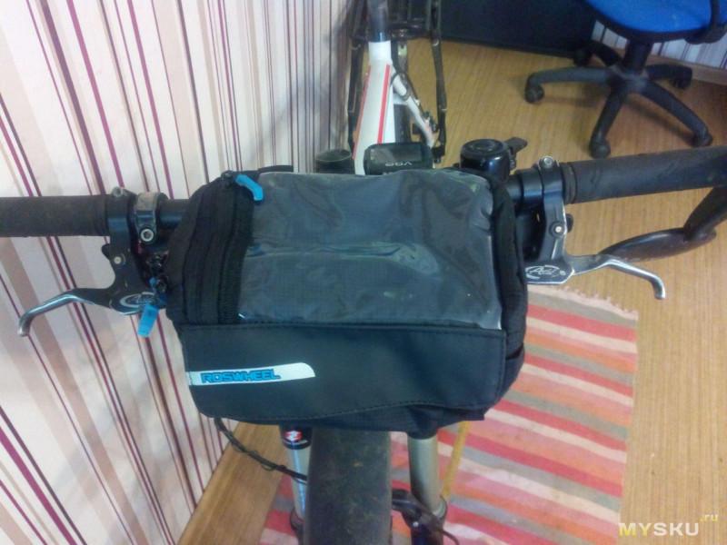 Велорюкзак. как выбирается сумка для велосипеда. велосумка на багажник (велобаул или в народе велоштаны)