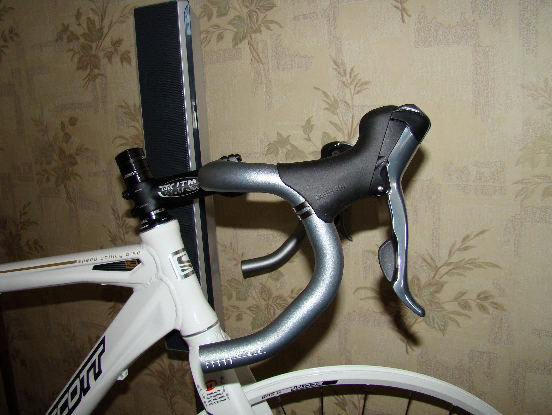 Как правильно подобрать вынос руля велосипеда?