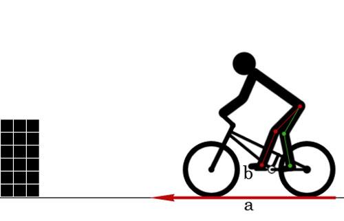 Как научиться делать банни хоп (bunny hop) - bike-rampage