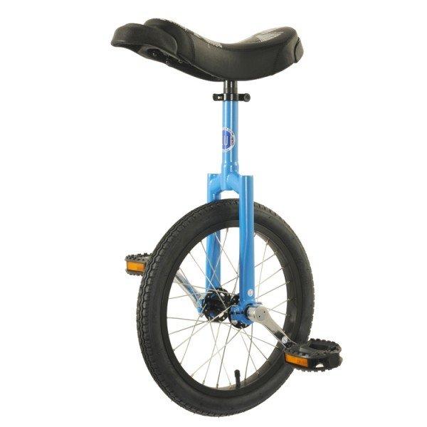Уницикл – комплектация и советы по выбору велосипеда с одним колесом