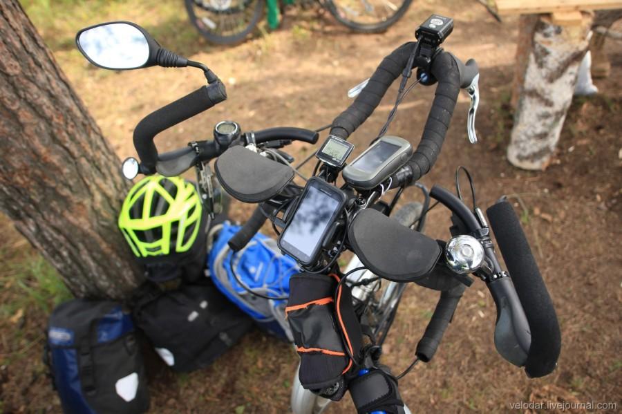 Как подобрать вынос руля для велосипеда