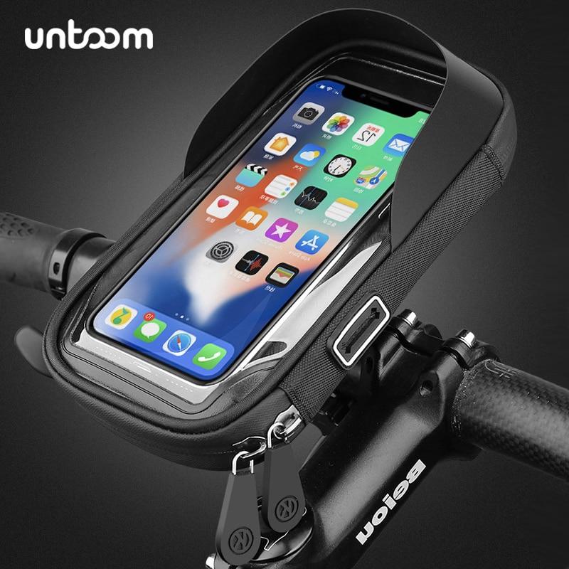 Обзор велосипедных держателей для телефона   выбор велосипеда   veloprofy.com