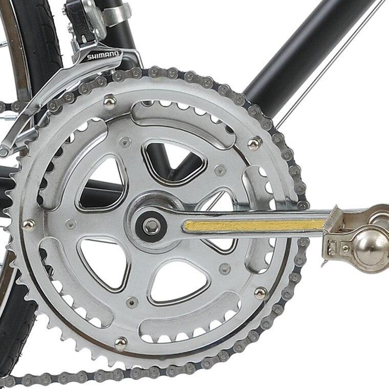 Апгрейд трансмиссии велосипеда