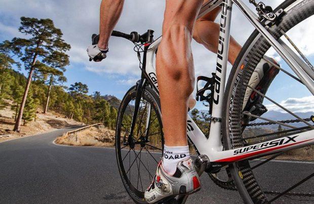 Езда на разные дистанции: какие мышцы работают на велотренажере