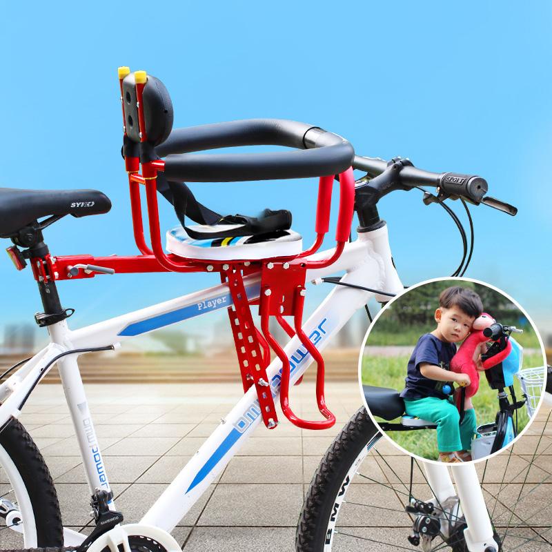Детское велокресло, характеристики, производители, как сделать самому