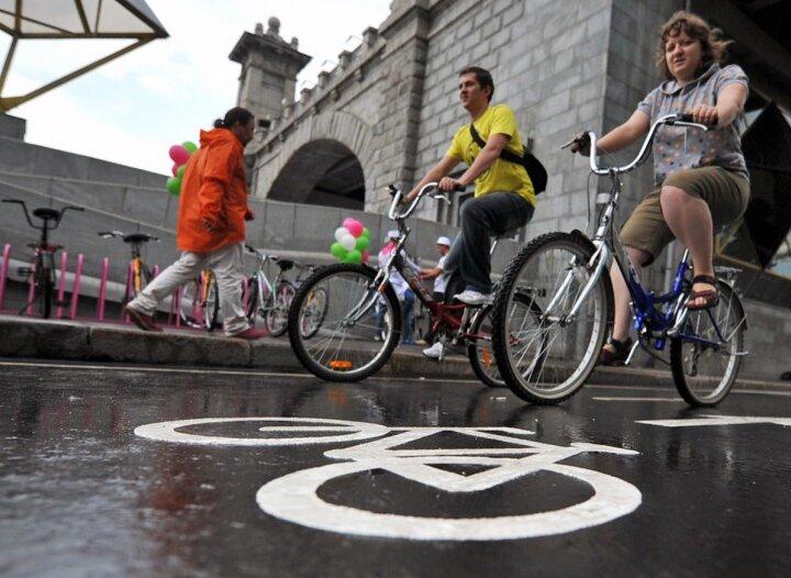 Онлайн-сервисы для прокладки веломаршрутов. как сегодня строят велосипедные маршруты?