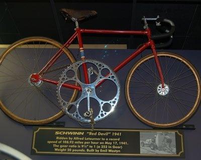Средняя скорость велосипедиста – от чего зависит? [2019]