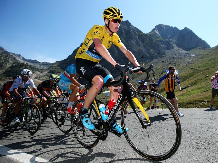 Тур де франс и компания: топ-10 старейших велогонок в мире