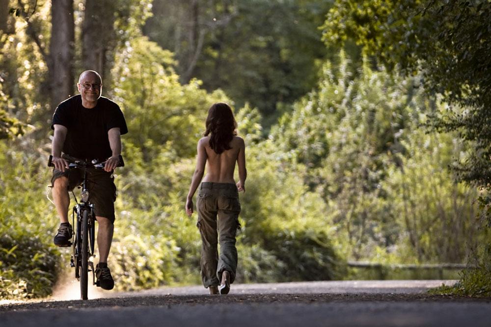 Путешествие на велосипеде, байк для дальних и длительных поездок