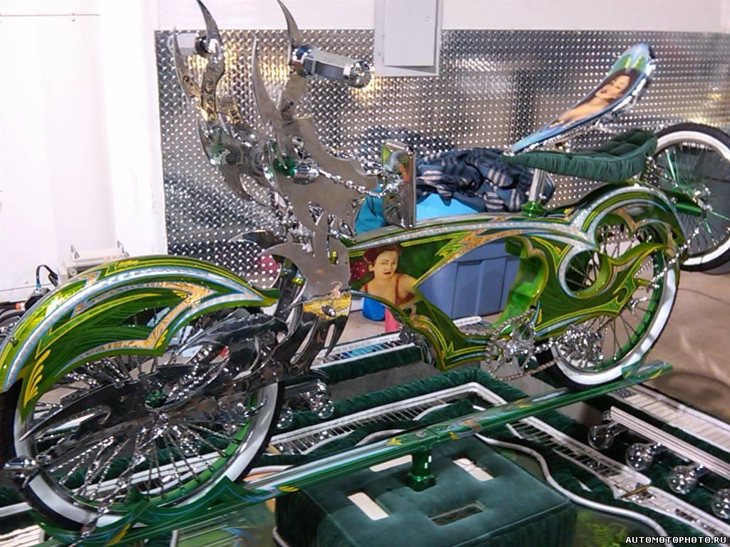 Модернизация велосипеда своими руками (как модернизировать старый байк)