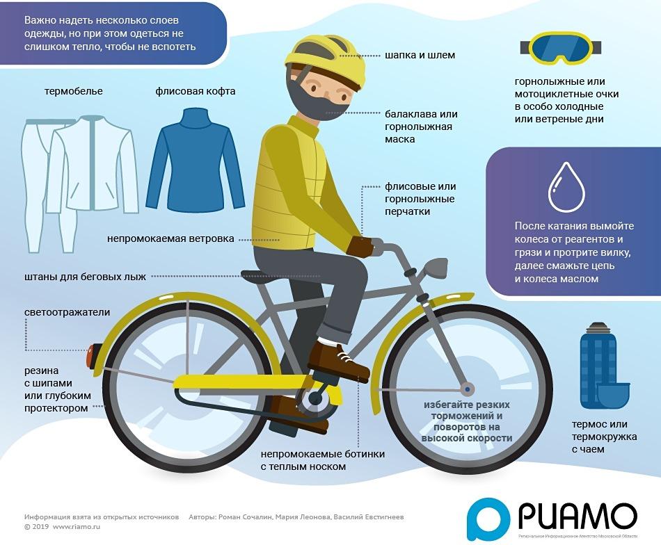 Можно ли угробить сердце велосипедом