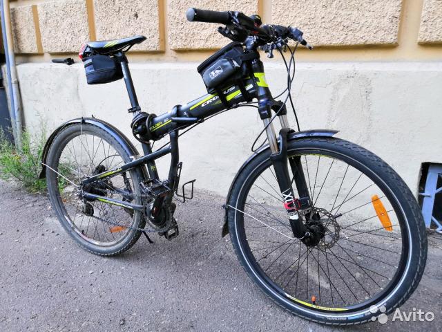 Велосипеды с планетарной втулкой: горные, складные, городские