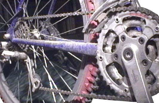 Зачем нужен натяжитель цепи на велосипеде и его установка. как правильно натянуть цепь на велосипеде и почему это важно