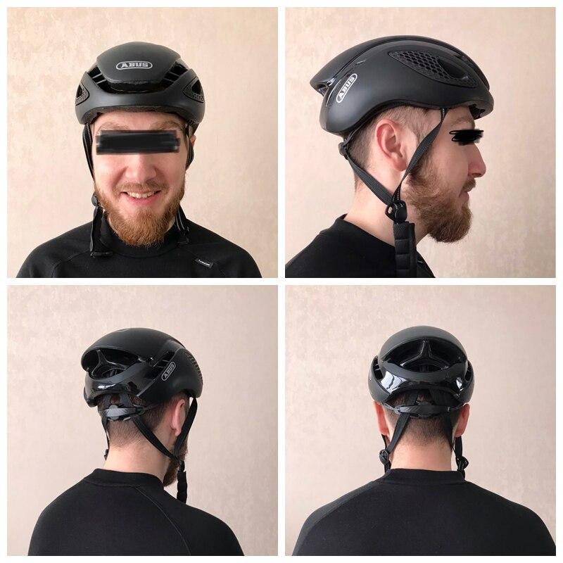 Как выбрать велосипедный шлем?