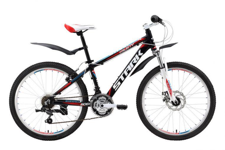 Велосипеды компании stark: обзор популярных моделей