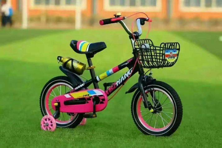 Рейтинг лучших детских велосипедов, отзывы родителей