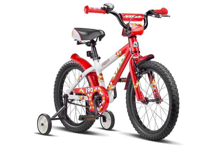 Виды и лучшие модели трехколесных детских велосипедов