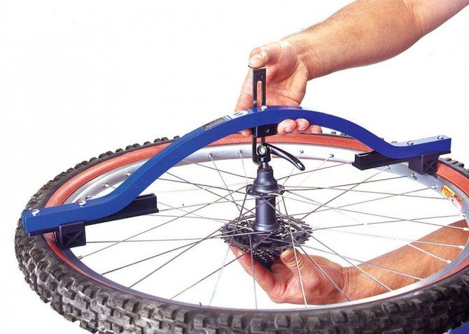 Подробно об устройстве велосипеда и его комплектующих