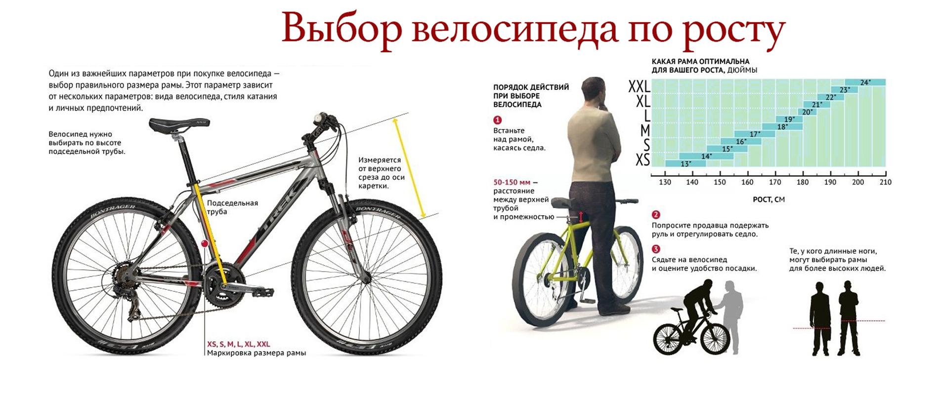 Как выбрать велосипед для ребенка, чтобы он радовался и был счастлив :: инфониак